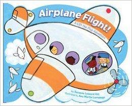Airplane Flight! book