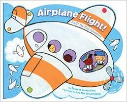 Airplane Flight! book