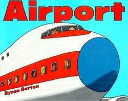 Airport book