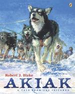 Akiak: A Tale from the Iditarod book