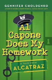 Al Capone Does My Homework book