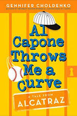Al Capone Throws Me a Curve book