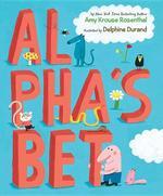 Al Pha's Bet book