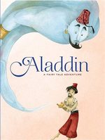 Aladdin book