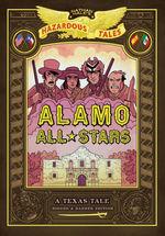 Alamo All-Stars book