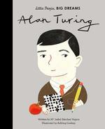 Alan Turing book
