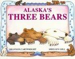 Alaska's Three Bears book