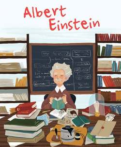 Albert Einstein book