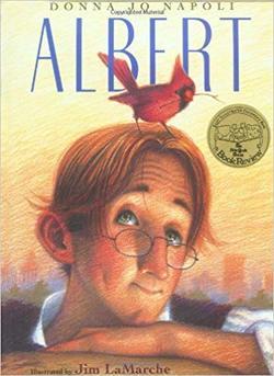 Albert book