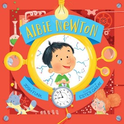 Albie Newton Book