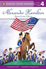 Alexander Hamilton: American Hero book