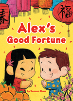 Alex's Good Fortune book