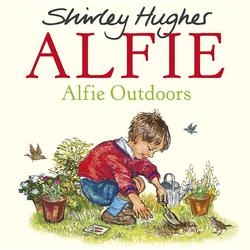 Alfie Outdoors book