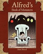 Alfred's Book of Monsters book