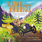 Alice Across America: The Story of the First Women's Cross-Country Road Trip book