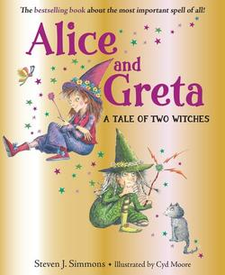 Alice and Greta book