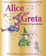 Alice and Greta book