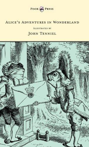 Alice and Wonderland book
