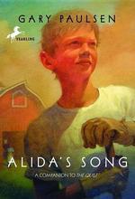 Alida's Song book