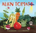 Alien Tomato book