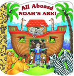 All Aboard Noah's Ark! book