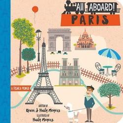 All Aboard Paris Book