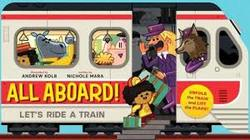 All Aboard! book