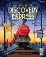 All Aboard The Discovery Express book