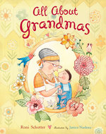 All about Grandmas book