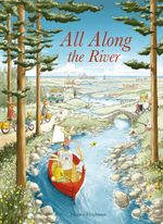 All Along the River book