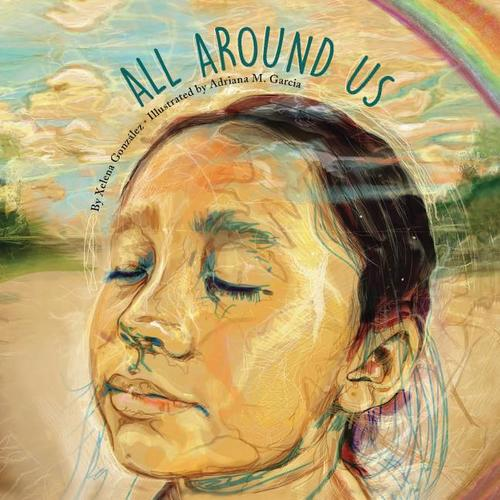 All Around Us book