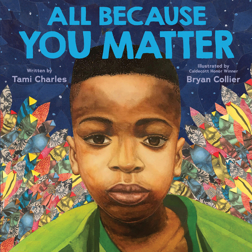 All Because You Matter book