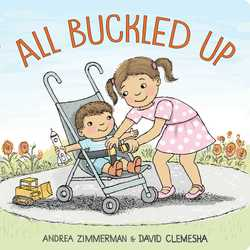All Buckled Up book