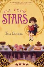 All Four Stars book