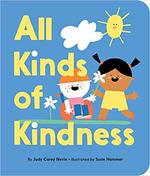 All Kinds of Kindness book