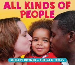 All Kinds of People book