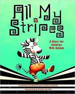 All My Stripes book