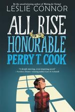 All Rise for the Honorable Perry T. Cook book