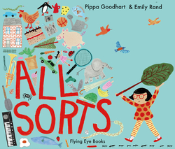 All Sorts book