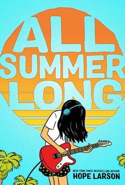 All Summer Long book