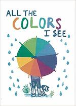 All the Colors I See book