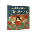 All the Colors of Christmas book