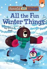 All the Fun Winter Things #4 book