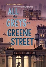 All the Greys on Greene Street book