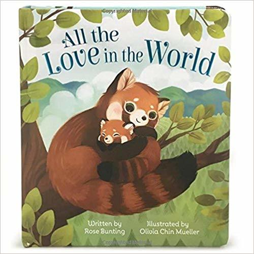 All the Love in the World book