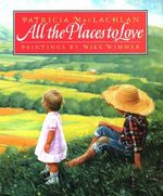 All the Places to Love book