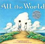 All the World book