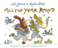 All the Year Round book
