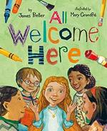 All Welcome Here book
