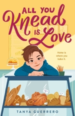 All You Knead Is Love book